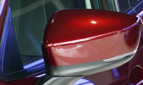 Gương Chiếu Hậu Mazda 2 2018 Chính Hãng Giá Rẻ Mua Tại TP. HCM