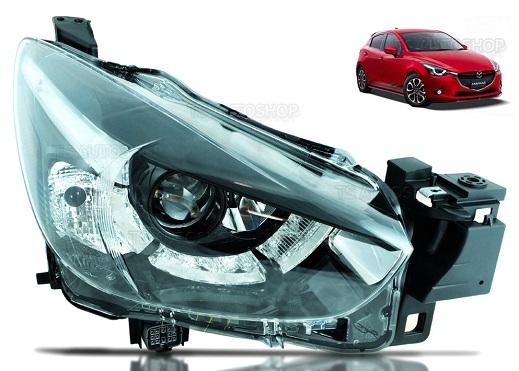 den pha Mazda2 2016 - shopphutung.net
