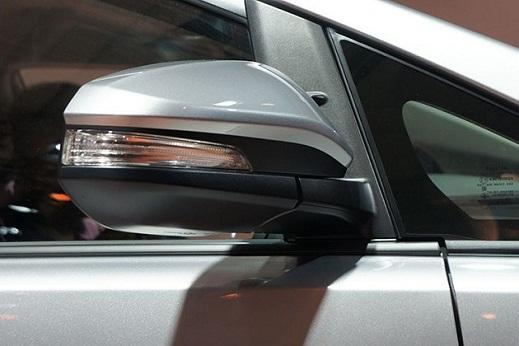 Toyota Innova mới - Thế hệ đột phá