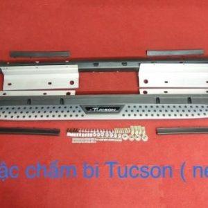 Bậc Lên Xuống Hyundai Tucson 2016-2019 (Mẫu 5)