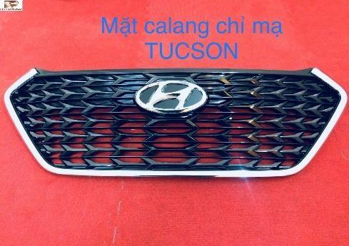 Mặt Nạ Ca Lăng Hyundai Tucson 2016-2019 (Mẫu 1)