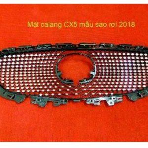 Mặt Nạ Ca Lăng Mazda CX5 2018-2019 (Mẫu 1)