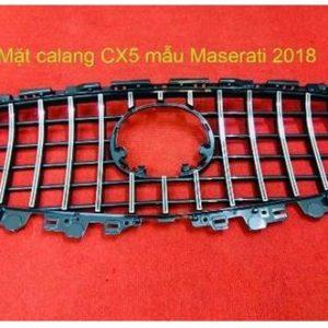 Mặt Nạ Ca Lăng Mazda CX5 2018-2019 (Mẫu 2)