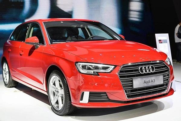 Gương Chiếu Hậu Audi A3 Sportback 2019 » Shop Phụ Tùng