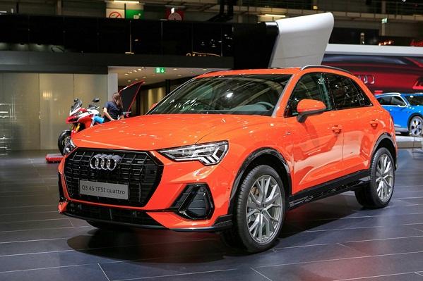 Gương Chiếu Hậu Audi Q3 2019 - shopphutung.net