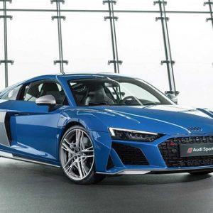 Gương Chiếu Hậu Audi R8 2019 - shopphutung.net