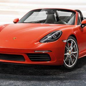 Gương Chiếu Hậu Porsche 718 Boxster 2019 - shopphutung.net
