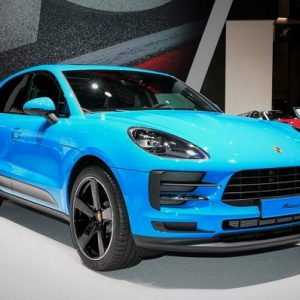 Gương Chiếu Hậu Porsche Macan 2019 - shopphutung.net