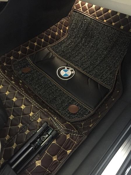 Thảm Lót Sàn BMW SPTM1-4 - shopphutung.net