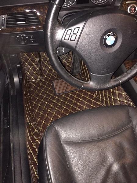 Thảm Lót Sàn BMW SPTM2-3 - shopphutung.net