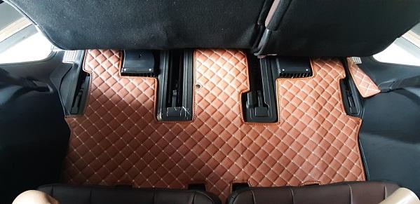 Thảm Lót Sàn Hyundai Santafe SPTM1-2 - shopphutung.net