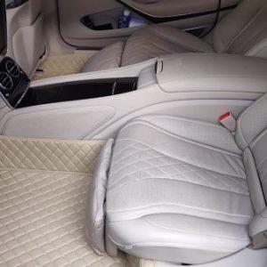 Thảm Lót Sàn Mercedes Benz Maybach SPTM1-3 - shopphutung.net