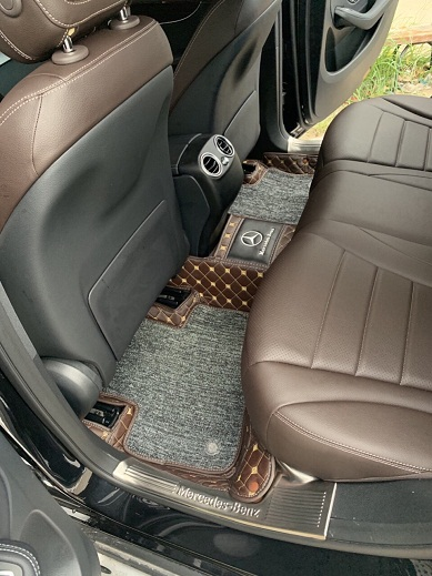 Thảm Lót Sàn Mercedes Benz SPTM1-2 - shopphutung.net