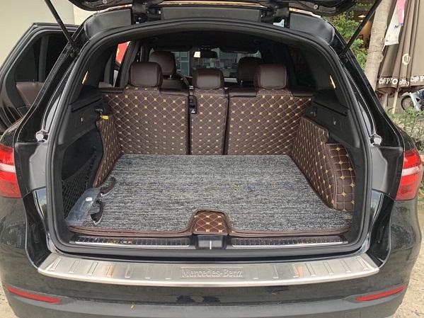 Thảm Lót Sàn Mercedes Benz SPTM1-3 - shopphutung.net