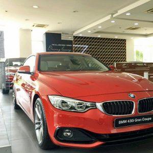 gương chiếu hậu bmw 430i Gran Coupe 2019 - shopphutung.net