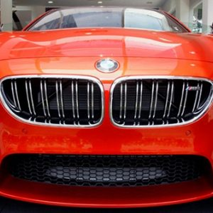 gương chiếu hậu bmw M6 Gran Coupe 2019 - shopphutung.net