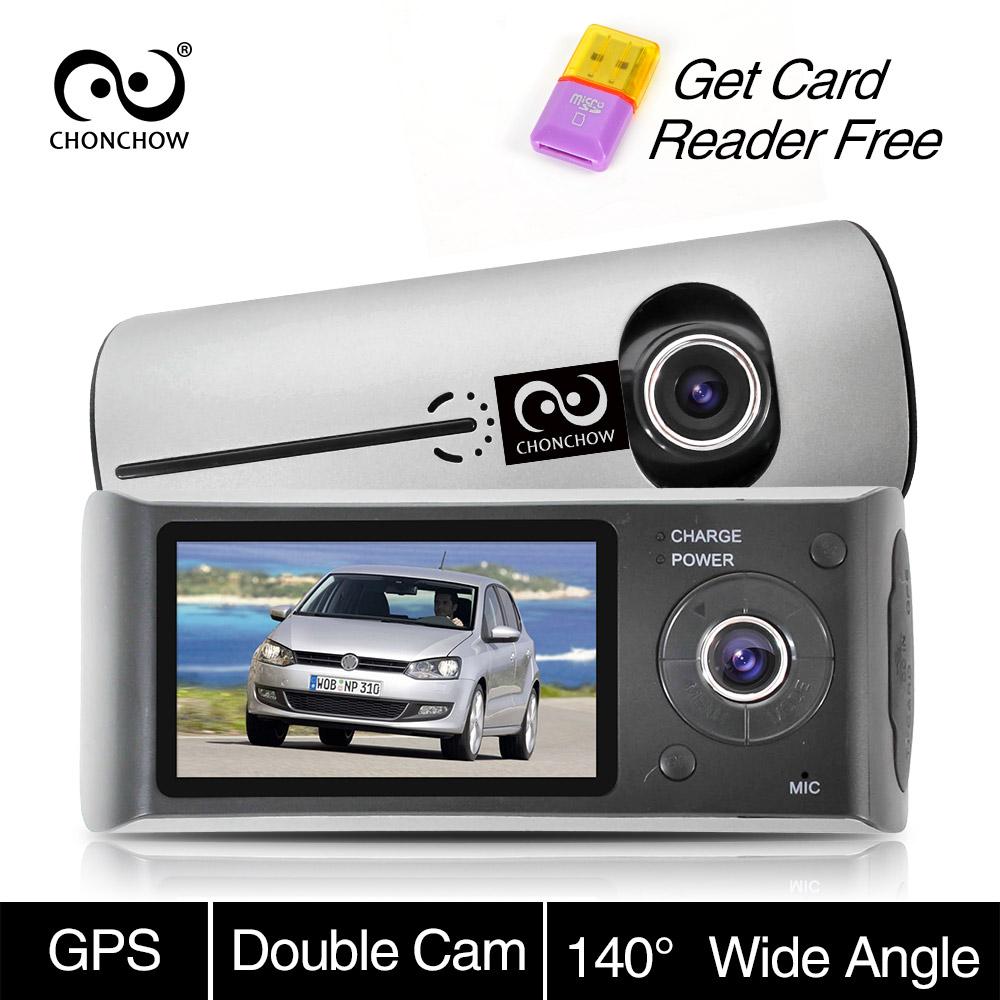 Camera DVR X3000