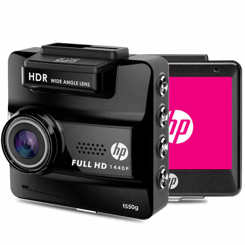 camera HP F550G